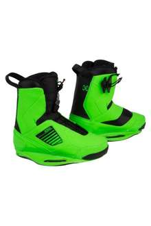 Ronix One Boot 2014 Green Black oder Black Edition