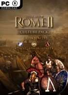 [Steam] Total War: Rome II - Greek States (DLC) für 3,95€