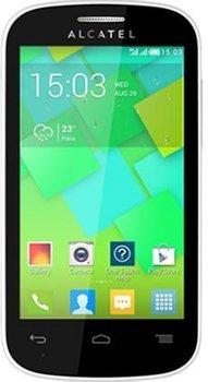 [amazon.it] Alcatel POP C3 4033D white Smartphone (Dual-Sim) inkl. Vsk für  87,13 € (Black für 88,31 €)