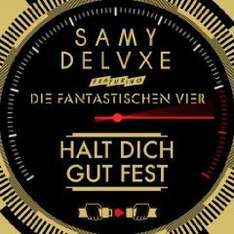 Amazon MP3 gratis Song: Halt dich gut fest (Samy Deluxe feat. Die Fantastischen Vier)
