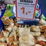 [LOKAL HH] Senseo Kaffee Pads für 1 Euro pro Packung im Saturn AEZ