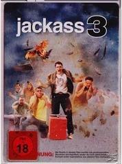 Jackass 3 (Steelbook Edition) Komödie DVD @ Mediamarkt.de
