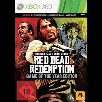 Red Dead Redemption GotY Xbox 360, X-COM - Enemy Unknown, Skylanders Figuren je 10 Euro @ Mediamarkt