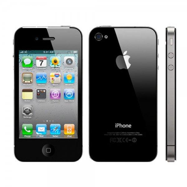 [LOKAL BREMEN HABENHAUSEN] APPLE iPhone 4S 8GB für 279,- €