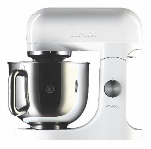 (Metro Siegen) Kenwood KMX 50 Küchenmaschine + Stabmixer HB 710  für 249,89€