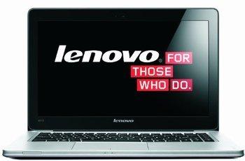 """Lenovo IdeaPad U310 Ultrabook 13"""" wieder bei Ebay für 399€"""