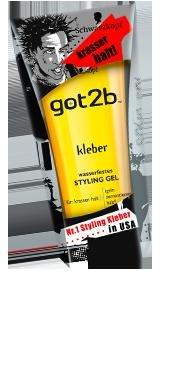 Drogerie Müller: Alle got2b Produkte (Kleber, Strandmatte, ...)  für 2,79€ - zusätzlich 10% Rabatt möglich.