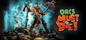 [Steam] Orcs Must Die! für 2,49€ / GOTY für 3,24€ direkt bei Steam