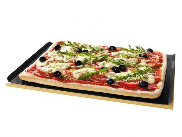 Ernesto Pizzastein @ Lidl (Off-/Online) ab 27.3. für 14,99 € bzw. 19,94 €!