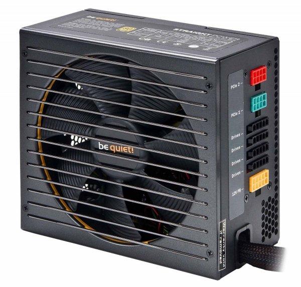 Be Quiet! E9-CM 680W Netzteil Kabelmanagement für 104,80 EUR Amazon Marketplace