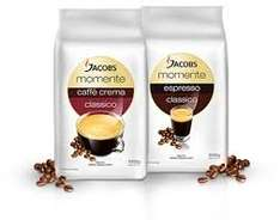 [Lidl - ? Lokal Stuttgart ?] Jacobs Momente Classico Espresso oder Caffe Crema 1kg für 7,99€