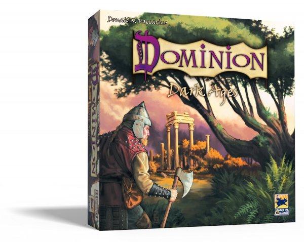 Dominion - Dark Ages (Erweiterung) für 20,63€ inkl. Versand @Amazon -14%