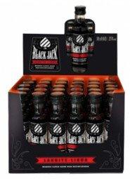 Lakritzlikör Black Jack 0,02L für 6€ anstelle 13,80€ zzgl. 4,90€ Versand, ab 99€ versandkostenfrei