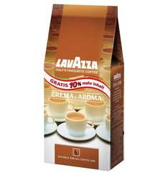 6 x 1,1 KG Lavazza Espresso Crema e Aroma noch günstiger @ Galeria Kaufhof