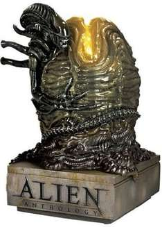 [Amazon.fr] [Bluray] Alien Anthology - Limited Egg Edition