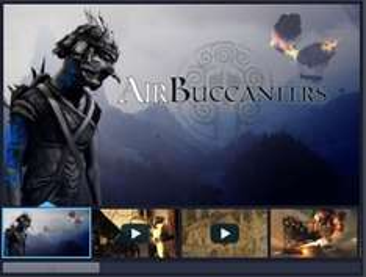 INDIEGAMESTAND- AirBuccaneers- STEAMKEY- 0,75 Cent