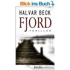 Halvar Beck - Fjord (Kindle)