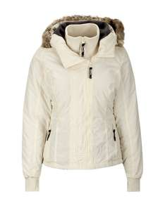 Bench Damen Jacke Kidder C: Amazon.de: Sport & Freizeit