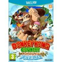 Donkey Kong Country: Tropical Freeze (Wii U) nur 32,14 €