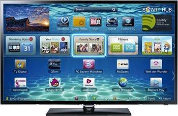 Media Markt Samsung UE 46 F 5370 für 366€