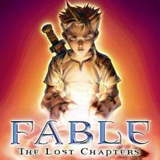 [Steam] Fable - The Lost Chapters für 1,34€ direkt bei Steam