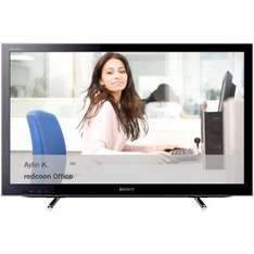 Sony Bravia KDL-40HX755BAE2 für 398,99€ (3D-LED-TV, Full HD, Triple Tuner, HbbTV, WIFI, 200HZ, USB-R) *B-Ware @ Redcoon