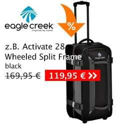 Eagle Creek Sale bei Globetrotter.de
