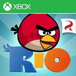 Angry Birds Rio kostenlos für Windows Phone 8
