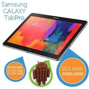 [Ibood.de]Samsung Galaxy TabPRO 10.1 WiFi für 405,90€