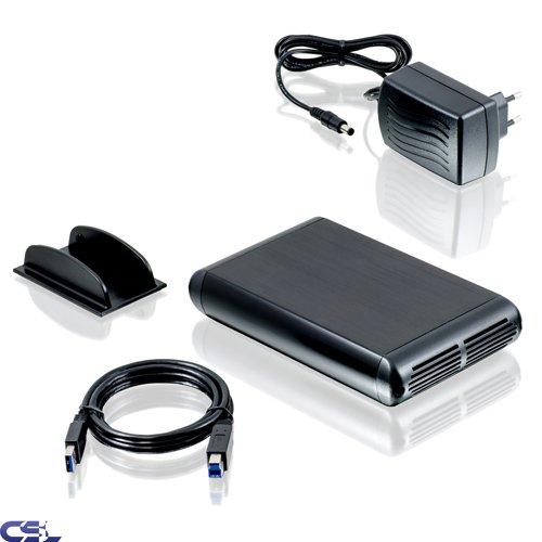 1TB USB 3.0 externe Festplatte für nur 49,85 EUR inkl. VSK