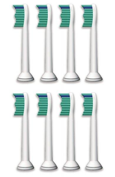 8 Stück Philips Sonicare ProResults Bürstenkopf - Amazon Blitzangebote
