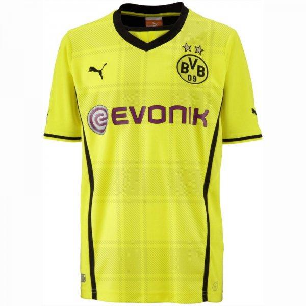 Borussia Dortmund Trikot 2013/2014 Home 50% günstiger