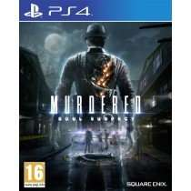 Murdered: Soul Suspect (PS4/XBONE) für ca. 47,81 Euro inkl Versand @Gamecollection