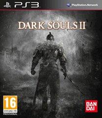 Dark Souls II Xbox 360 für 38,15 € inkl. Versand - PS3 für 38,27 € inkl. Versand @TheGameCollection.net