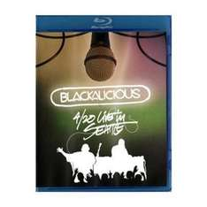 (UK) Blackalicious - 4/20 Live in Seattle [Blu-ray] für 3,21€ @ play (MovieMars)