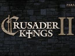 CRUSADER KINGS II  @ STEAM