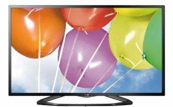 LG 42LN5758 42 Zoll LED-Backlight-Fernseher für EUR 379,99 inkl. VSK