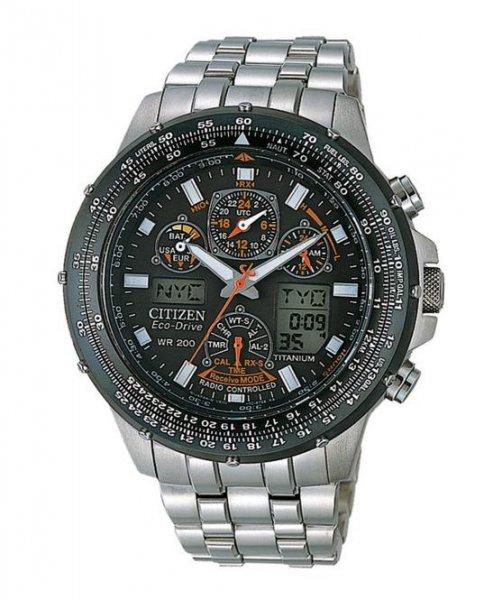 Citizen Promaster Super Skyhawk JY0080-62E !Titan ! @Nenalina