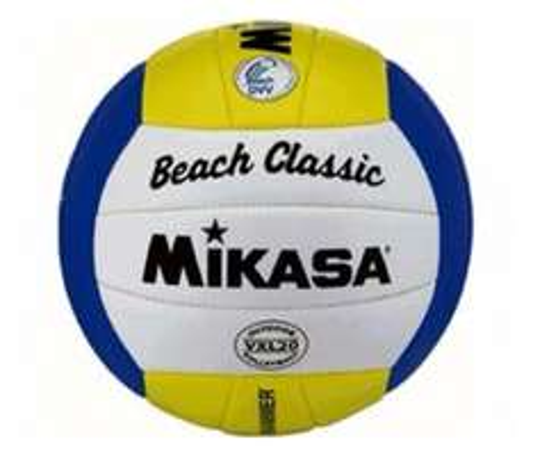 Mikasa Beach Classic (18,90€ bzw 24,90€)