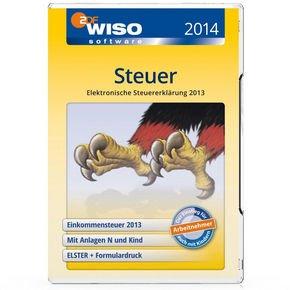 WISO Steuer 2014 als Download bei notebooksbilliger.de