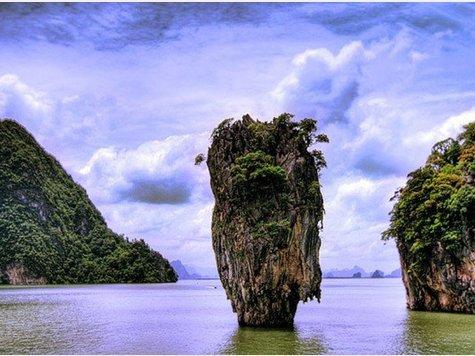 Flüge: Rundreise Thailand, Philippinen und Dubai 453,- € gesamt (April - Mai)