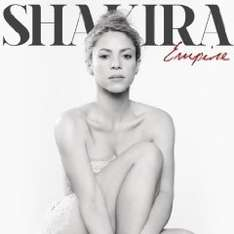 Amazon MP3 Song - Shakira - Empire nur 49 Cent