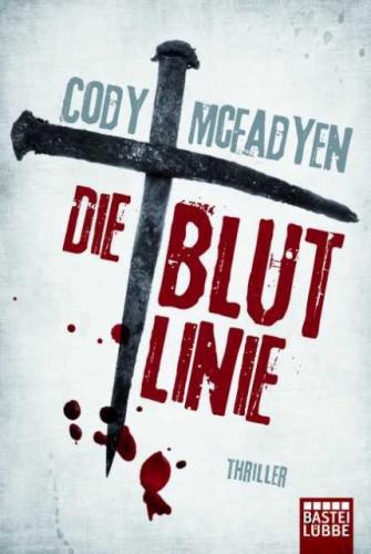 eBook Cody McFadyen - Die Blutlinie