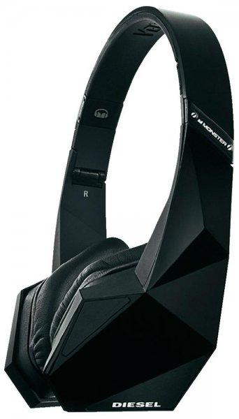 Monster Diesel Vektr (schwarz) - On-Ear Kopfhörer 79,90€ inkl. Versand bei NBB