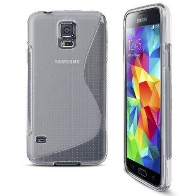 Kostenlose Silikonhülle für Samsung Galaxy S5 *GRATIS*