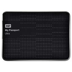 My Passport Ultra 2TB Black (Recertified) 2,5 Zoll USB 3.0