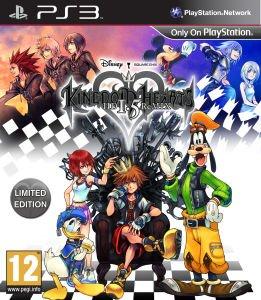 Kingdom Hearts HD 1.5 Remix - Limited Edition PS3 bei Zavvi