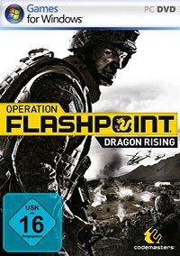 Operation Flashpoint: Dragon Rising Steam Key auf Deutsch