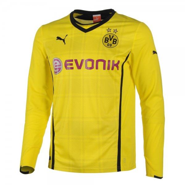 BVB Borussia Dortmund Trikot 2013/2014 für 19,95€ + Versand (nur für Super-Dickmann´s)