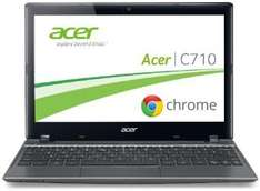 Amazon WHD: Chromebook Acer C710 für 142 €